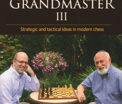 Review: Lessons with a Grandmaster III