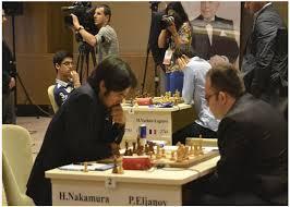 Lessons from Eljanov-Nakamura FIDE World Cup Baku 2015