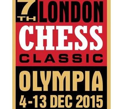 London Chess Classic 2015 Preview and Puzzles
