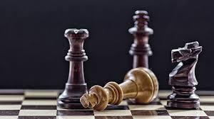 My Chess Goal