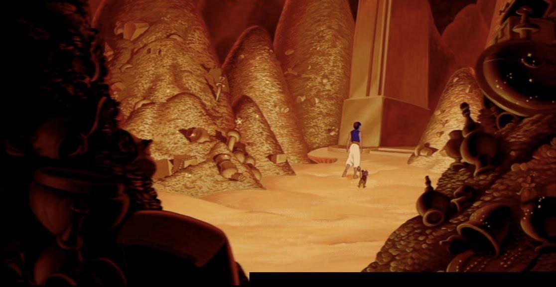 An Aladdin's Cave