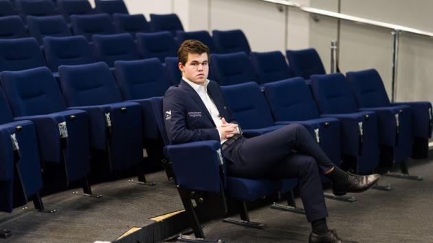 Carlsen Prevails at the Grand Chess Tour Finale