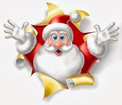 The Santa Claus Opening