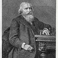 Kling, Horwitz 1851 Rook Endgame (White to Move)
