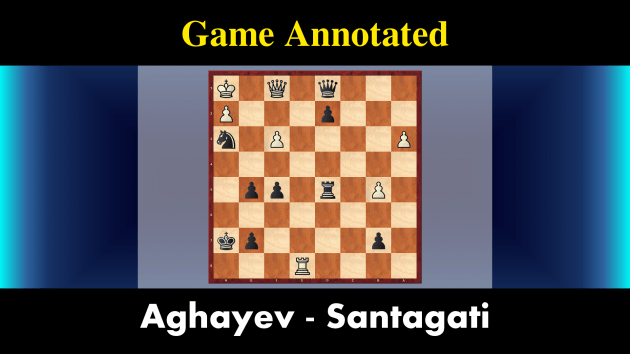 Padova Int.  Aghayev-Santagati