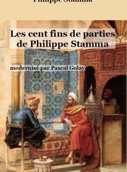Réédition du célèbre livre d'échecs de Philippe Stamma