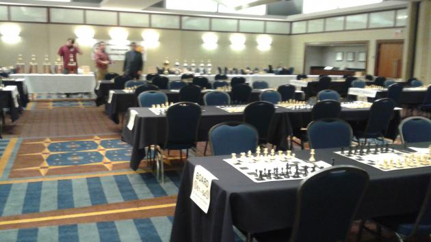 A 1796's adventure in the Pan-American Intercollegiate Chess Championships!