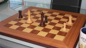 Caruana's Missed Win