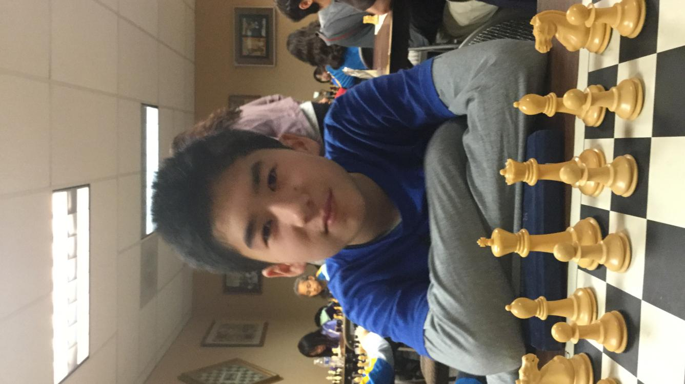 Horrible chess doesn't always produce horrible results: Washington G/60 Championship Day 2