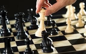 online chess tutoring