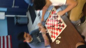 Miami City Chess Club Juvenile Chess Program