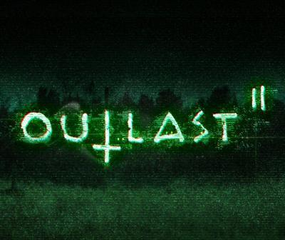 |RedBarrels| Outlast 2
