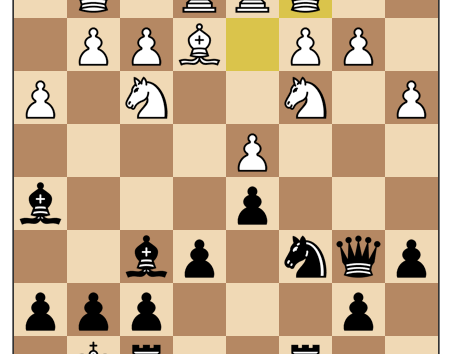 What Chess Masters See that Most of Us Don't: An article on what to do before making a move.
