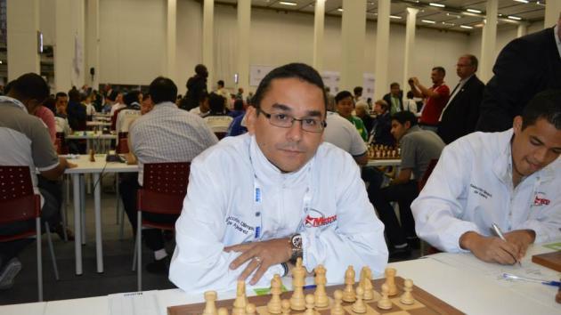 Sembrar Ajedrez en el Mundo del Maestro Internacional Juan Röhl