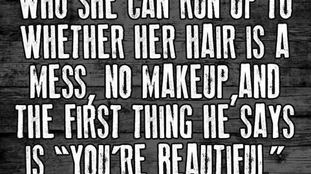 Every Girl Wants...