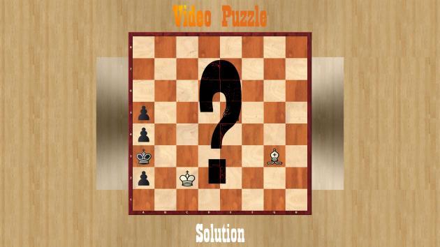 Solution Puzzle #3