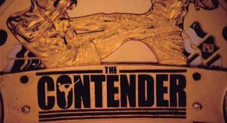 Contender Series 15