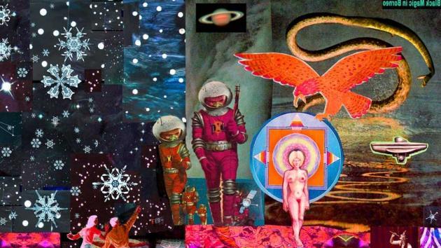 El Universo su origen y su futuro