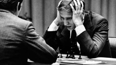 Bobby Fischer and his Biggest Weakness