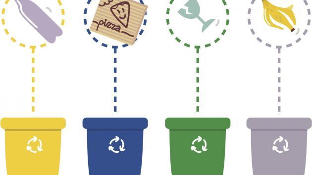 Reciclaje Info Básica Imagenes