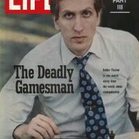 R.I.P. Bobby Fischer