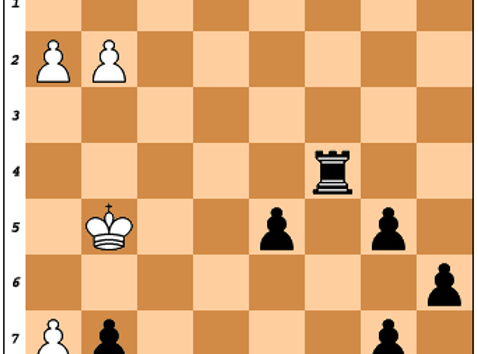 Solve this puzzle