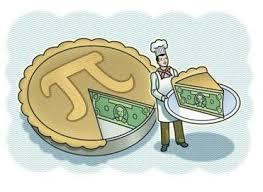 A (very) Small Piece of Pi
