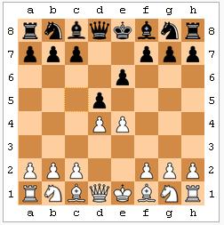 Anand vs Korchnoi Corus 2000