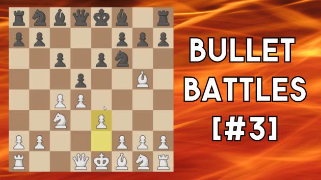Bullet Battles [3] | SnatchPato