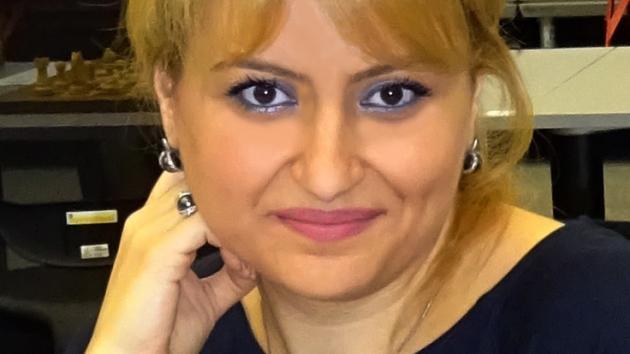 Chess.com Player Profiles: WGM Elina Danielian