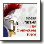 Analysing My Own Games: The Overworked Piece