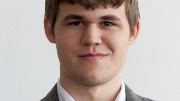 Tribute to Magnus Carlsen
