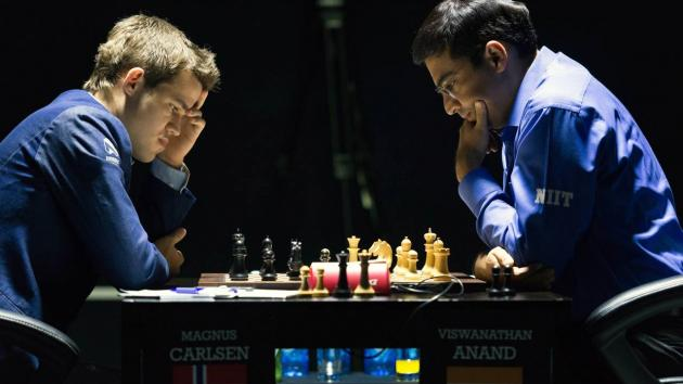 New York City to Host 2016 World Chess Championship