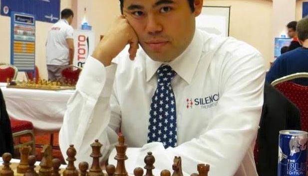 Chess TV's Q&A with GM HIKARU NAKAMURA