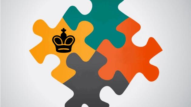 Chess Puzzle Design
