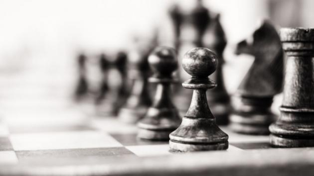 Preparation for a chess tournament