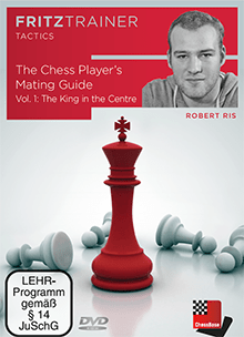 The Chess Player's Mating Guide