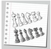 Chess Merit Badge Tips: Notation
