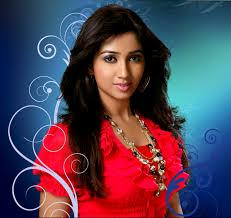 Shreya Ghoshal- I Love Her Voice