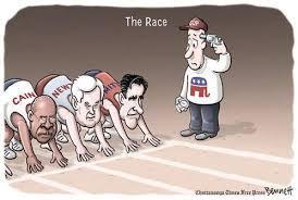 The Great Race: Opposite Side Castling