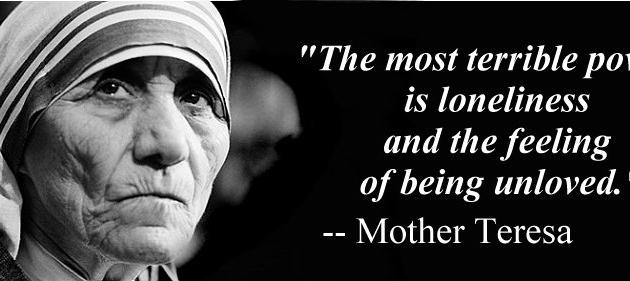 did mother Teresa play chess ?