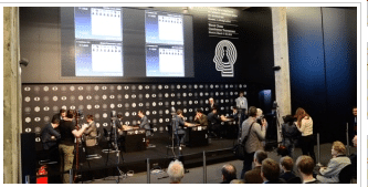 FIDE Candidates Tournament 2016 - Round 4