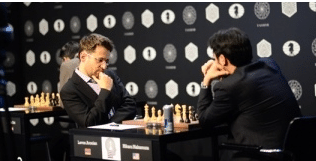 FIDE Candidates Tournament 2016 - Round 6