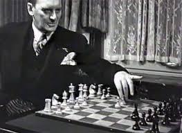 Alekhine's Opening Tastes