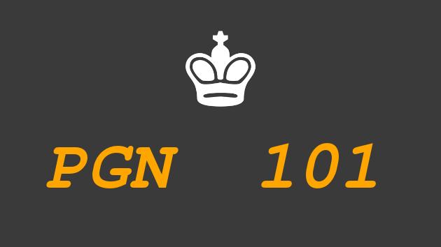PGN 101