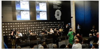 FIDE Candidates Tournament 2016 - Round 7 and Round 6