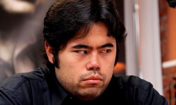 Why did Nakamura resign?