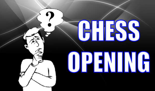 Beginner to Chess Master #5 - What to do in a chess opening?