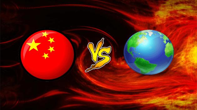 When will China impound chess?