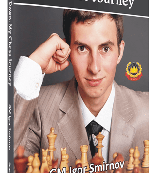 A PROMOTED PAWN: MY CHESS JOURNEY